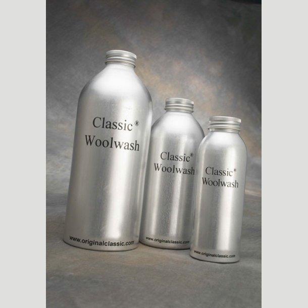 Classic Woolwash